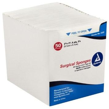 Dynarex Gauze Sponge - 3343-CS - 4