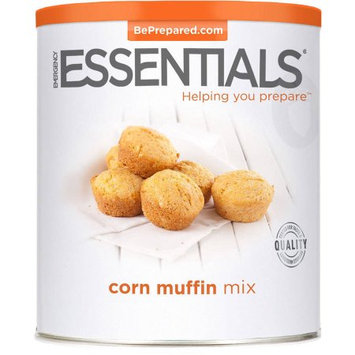 Emergency Essentials Corn Muffin Mix, 61 oz