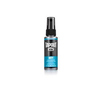 Tapout Defy Body Spray for Men, 1.5 fl oz