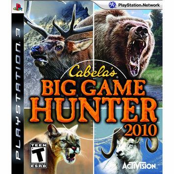 Cabela's Big Game Hunter 2010 (used)