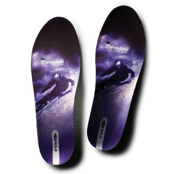 SOLE Signature CD Thin Footbeds