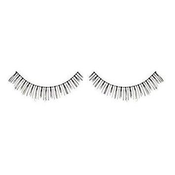 Zinkcolor Human Hair Lower False Eyelashes 501U