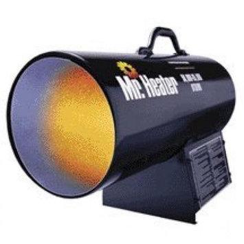 Mr. Heater 50,000 - 85,000 BTU Forced Air Propane Heater
