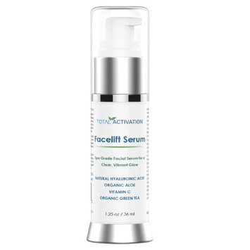 Total Activation Facelift Serum