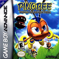 Activision Pinobee: Wings of Adventure GBA