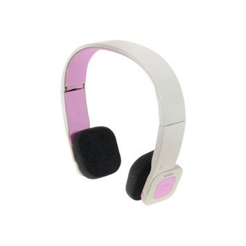 Eagle Tech Computers Eagle Tech Foldable Bluetooth Headset with Microphone and Speakerphone
