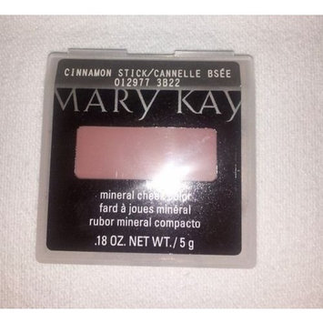 Mary Kay Mineral Cheek Color / Blush ~Cinnamon Stick