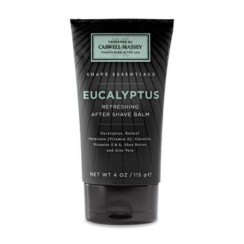 Caswell-Massey - Eucalyptus After Shave Balm
