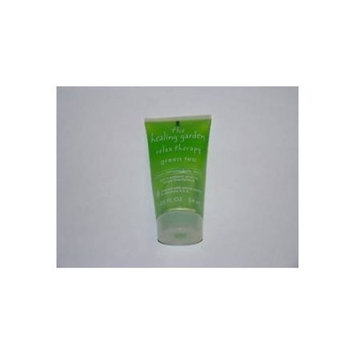 Green Tea Relax Therapy Body Wash 1.85 oz