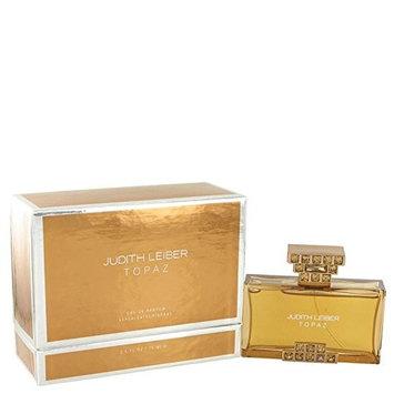 Topaz by Leiber Eau De Parfum Spray 2.5 oz for Women - 100% Authentic