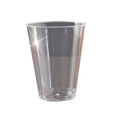 Emi Yoshi 7 oz Clear Tumbler