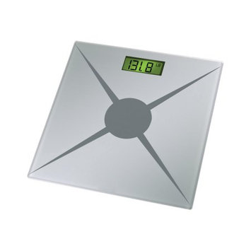 Vivitar Ps-v248-s Pro Bluetooth[r] Bathroom Scale [silver]