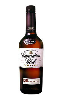 Canadian Club Premium Extra Aged