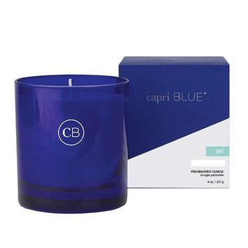 Capri Blue Boxed Tumbler Paris 8 Oz Candle - CBBTP8C