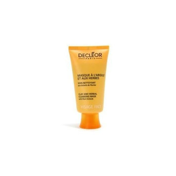 Decleor by Decleor Decleor Clay And Herbal Mask--/1.69OZ - Cleanser