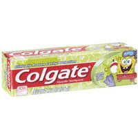 Colgate Kids Cavity Protection Toothpaste- Bubble Fruit(Case of 48)