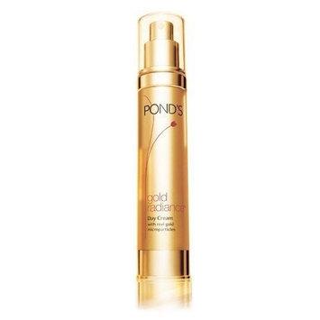 POND's Gold Radiance Youthful Glow Day Cream SPF 15++