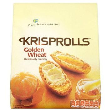 Pagen Golden Krisprolls (225g) - Pack of 6