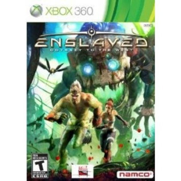 mco Bandai Enslaved: Odyssey to the West (used)