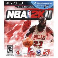 2k Games Nba 2K11 (PS3) - Pre-Owned