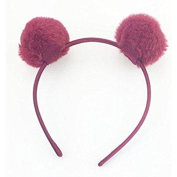 Pom-pom headbands Buy 1 Get 1 Free