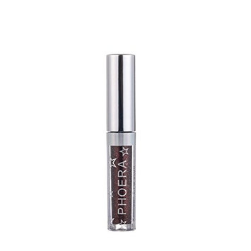 FTXJ 12 Color PHOERA Magnificent Metals Glitter and Glow Liquid Eyeshadow