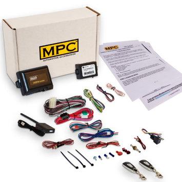 Mpc Complete 1-Button Remote Start Kit Fits Select Toyota, Scion & Lexus Vehicles [2003-2012]