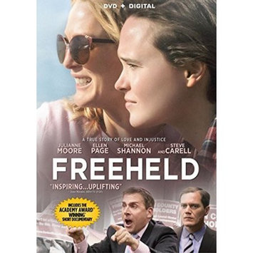Fye Freeheld DVD