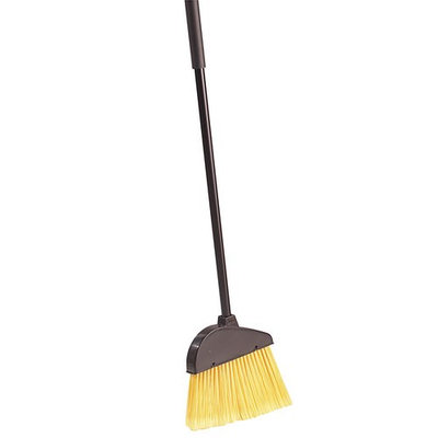Rubbermaid 13in Angle Broom (FG6D1406)