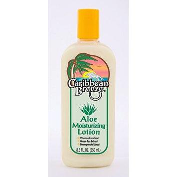 Caribbean Breeze-Aloe Moisturizing Lotion, 8.5 oz (250 ml)