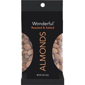 Liberty Distribution 5 Oz Almonds 115170 Pack of 8
