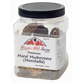 Hoosier Hill Farm dried Morel Mushrooms 1 oz.