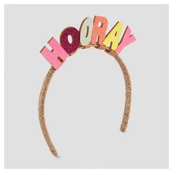 Girls' Hooray Headband - Cat & Jack™