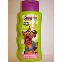 Scooby-Doo Body Wash, Mystery Scent, 12 Ounce