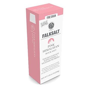 FALKSALT 1.1lb Box (Pink Himalayan Fine Salt)