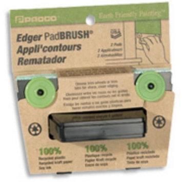 Padco 82200 EFP Edger PadBRUSH - 2 Pads