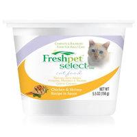 Cam Consumer Products, Inc. Cat Food, Chicken & Shrimp Recipe in Sauce, 5.5 oz (156 g)