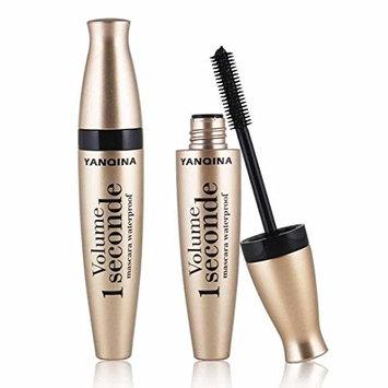 Clearance! 3D Fiber Mascara Lash Eyelash Extension Waterproof Eye Makeup Extension Tool For Longer Fuller Looking Lashes
