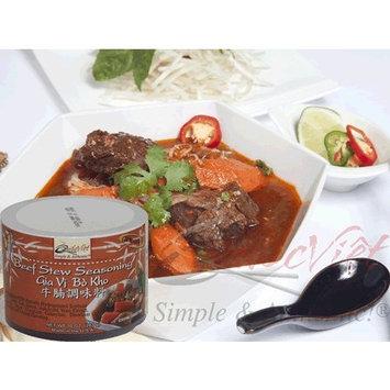 Quoc Viet Foods Cot Bo Kho Chay 10oz Jar Beef Stew Seasoning