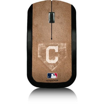 Keyscaper Cleveland Indians Wireless USB Mouse