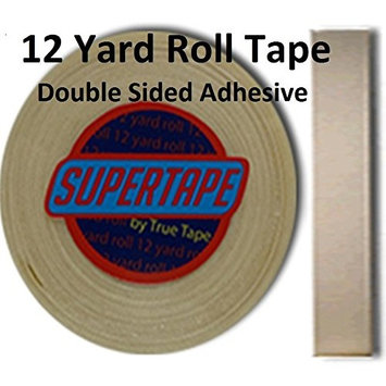 SuperTape 3/4 inch wide X 12 yards of Double Side Adhesive