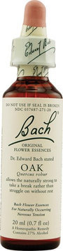 Bach 0233759 Flower Remedies Essence Oak - 0.7 fl oz