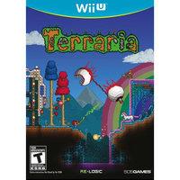 Re-logic Terraria - Pre-Owned (Wii U)