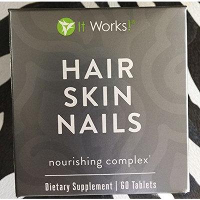 It Works! Hair Skin Nail