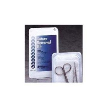 Suture Removal Kit- Sterile - Bx/10 Kits