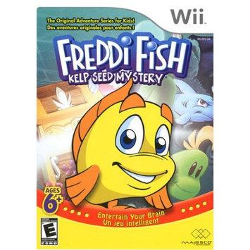 Majesco Sales, Inc. Freddi Fish: Kelp Seed Mystery