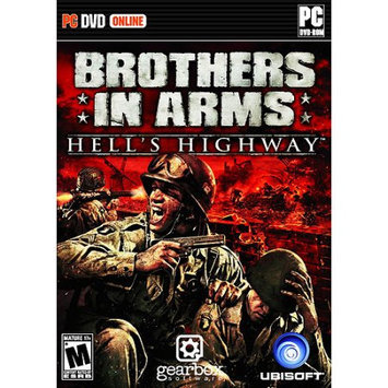 Crystal Entertainment Brothers in Arms: Hell's Highway
