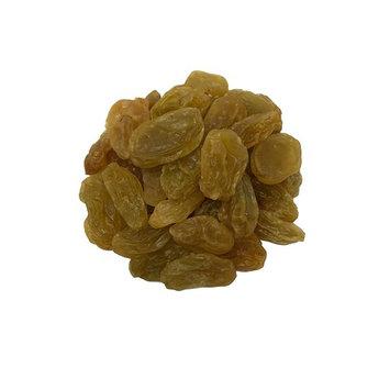 NUTS U.S. - Golden California Raisins, JUMBO!!! (2 LBS)