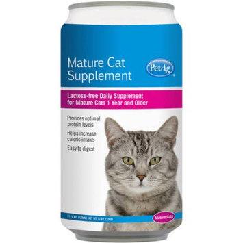 Petag Mature Cat Supplement, 11 oz