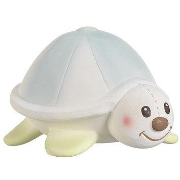 Chadamyi Margot The Turtle